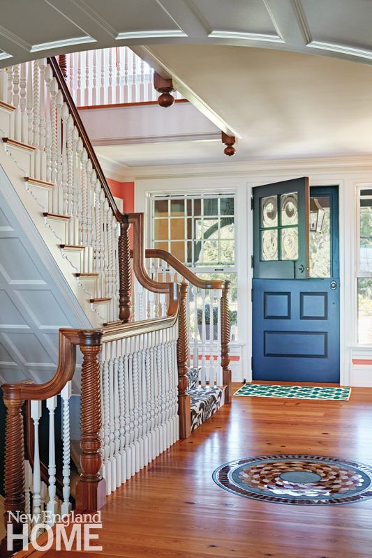 Foyer And Entryways Uk : Best images about staircases and entryways on pinterest