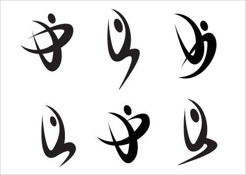 The Logo Design Process for Ultimate Potential - Envato Tuts+ ...