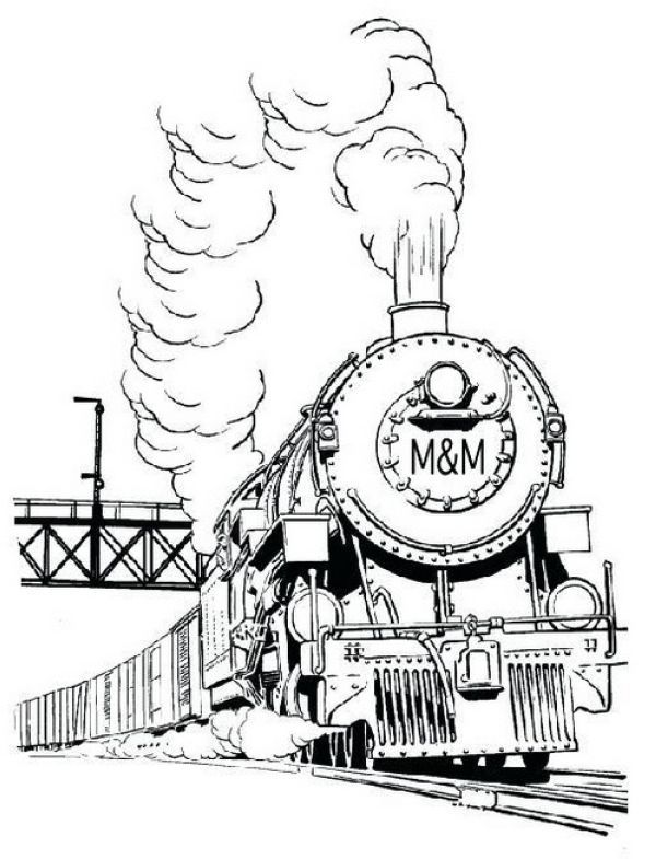 Free Steam Trains Coloring Pages Printable Free Coloring Sheets Train Coloring Pages Free Kids Coloring Pages Coloring Pages