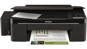 Download Free Software Resetter Printer Epson L100 L200