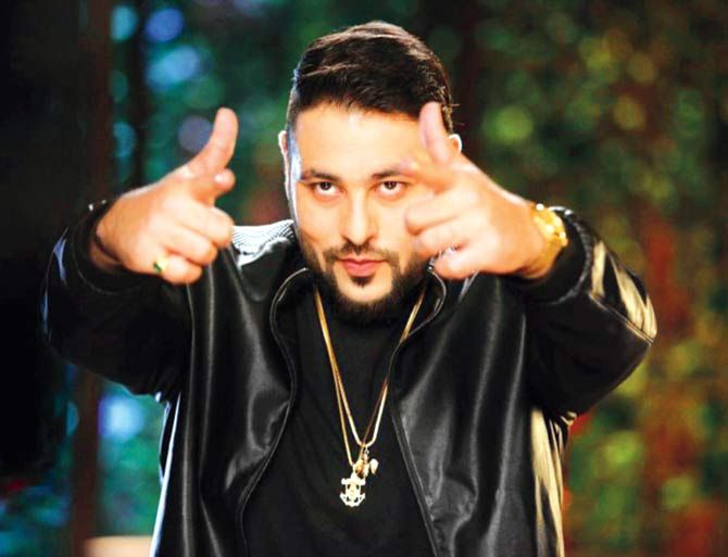 fb6c1ed0d9b Aastha Gill Badshah team up again Badshah Singer Aastha Gill and rapper  Badshah who have given chartbusters like DJ waley babu and Abhi toh party  have ...