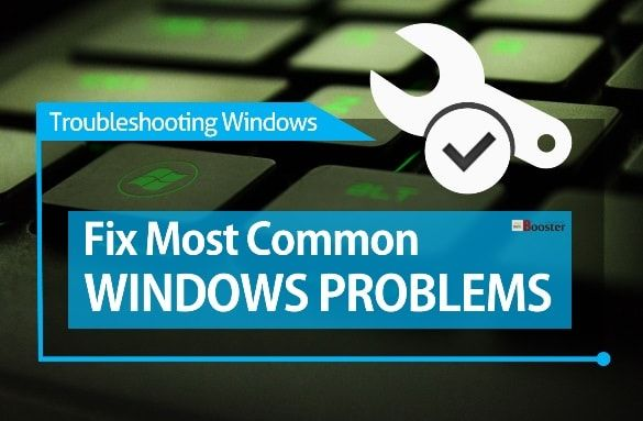 "Windows 7 issues and solutions — Some Windows 7 problems are the issues caused by its features. They are so irritating and required to be fixed ASAP. Some of the most commonly reported problems in Windows 7 includes ""Windows cannot install updates,"" Video Lagging, booting time, slow performance, software reliability & compatibility, ""Problems installing recent updates,"" hardware failure, DLL errors, even with themes and its features. But how to fix my Windows? How to fix Microsoft Windows…"