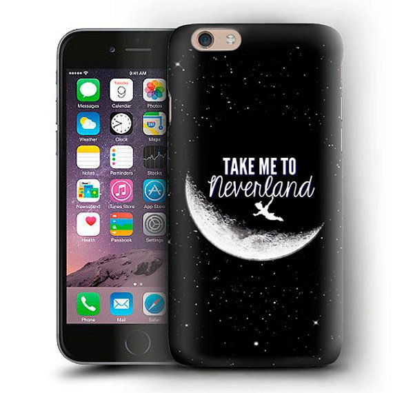 Neverland iPhone Case For iPhone 6 Plus CaseiPhone 6 by CaseLoco