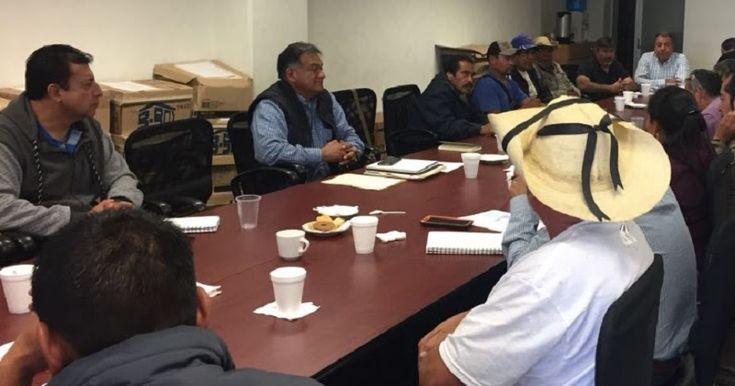Desde la semana pasada, se inició el diálogo con los liderazgos purépechas para construir y diseñar la participación de los pueblos indígenas en los programas de apoyo al campo, en ...