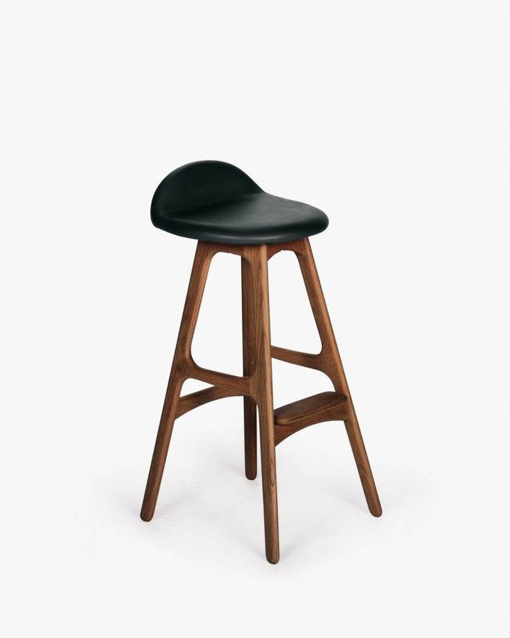 Modern Bar / Counter Stools | Mid Century | Rove Concepts