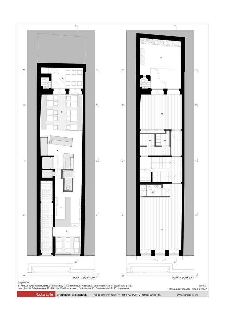 Gallery of Casa da Baixa / Rocha Leite Arquitectos Associados - 39