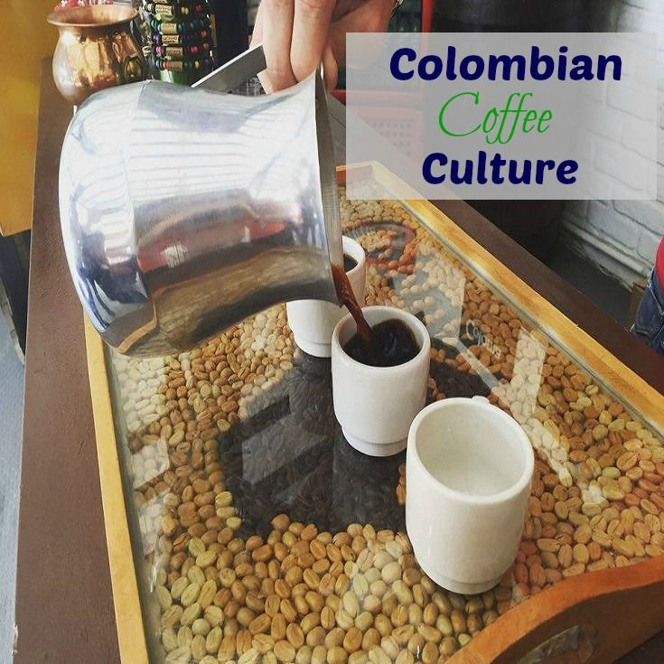 Find out why coffee is so important in Colombian culture