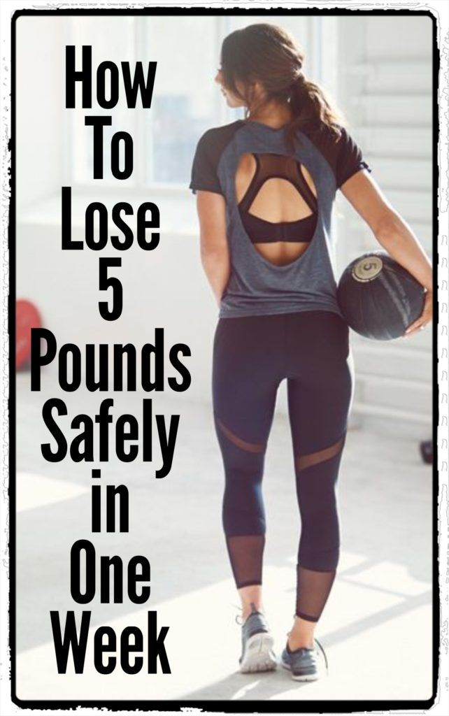 Lose weight 2x faster by