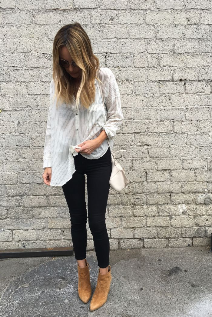 BACK TO BASICS — Catt Sadler