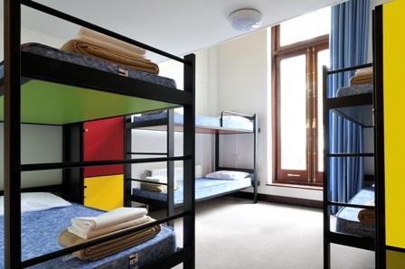 Habitación Equity Point Londres