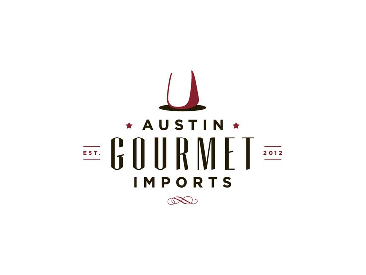17 Best Images About Goumet Logos On Pinterest Wine Logo