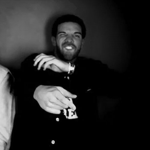 You already know Drake is the best. | 24 Reasons Drake's Interview At NYU Was The Best Thing Ever