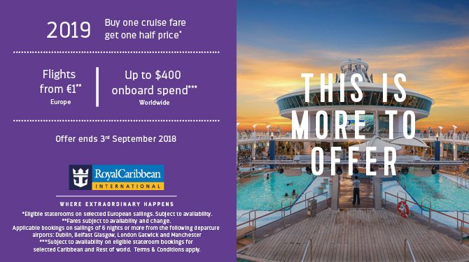 How To Get A Good Price On A Cruise