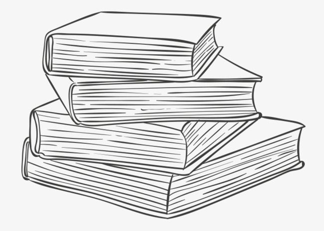 Dibujos De Dia De Lectura Creativa Carteles No Hay Botones Png Libro De Dibujo Libro Dibujo Png