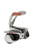 トヨタ「Winglet」記者会見レポート~移動が楽しくなる新型移動支援ロボット