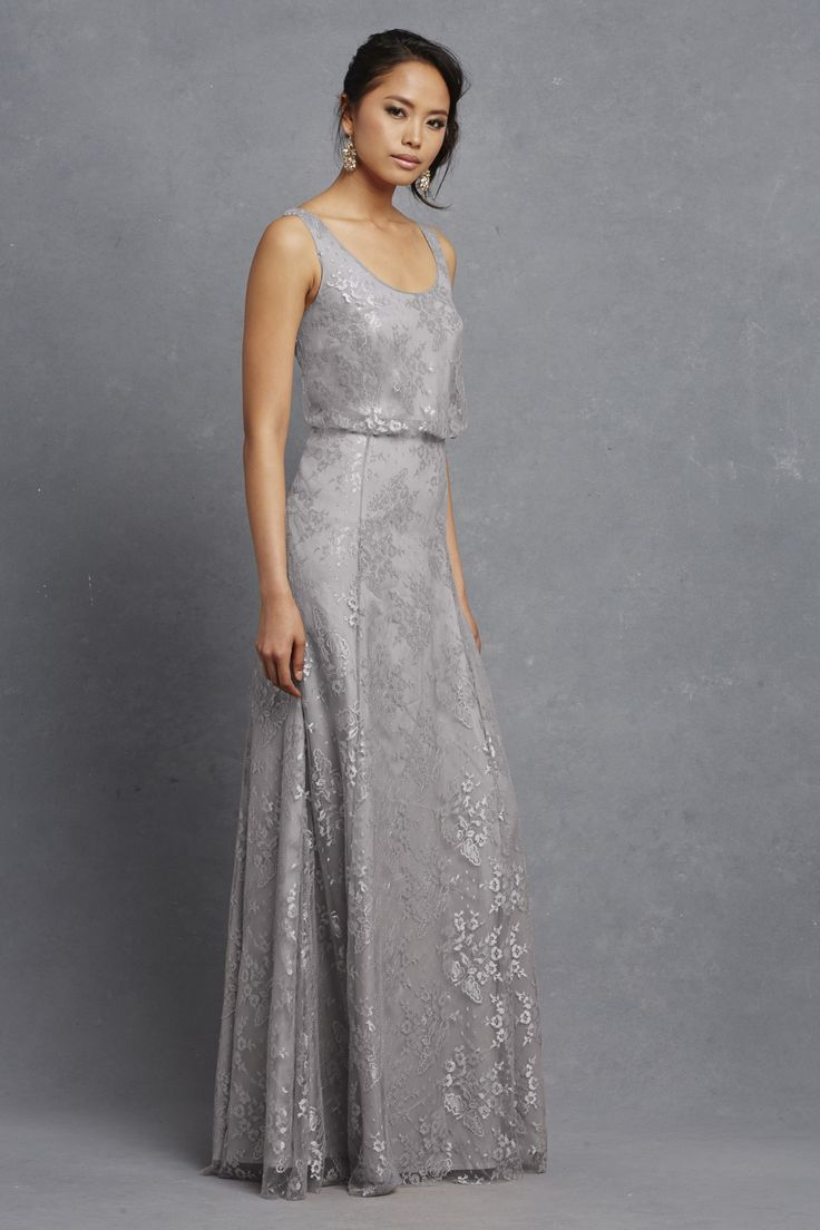 Donna Morgan Quick Delivery Style Natalya In Nylon Antique Lace At Weddington Way Find The Perfect Made To Order Bridesmaid Dresses For Your Bridal