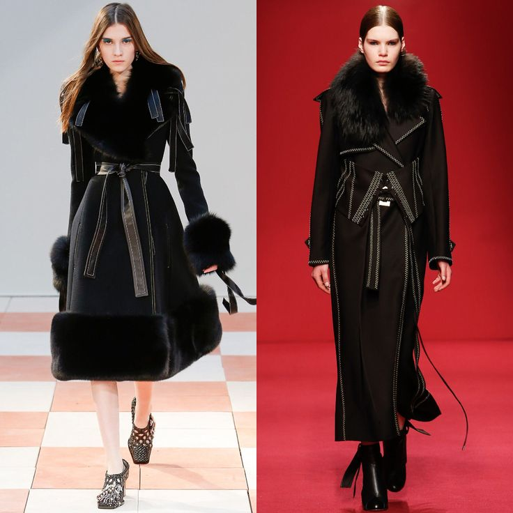 "In celebration of @elleryland 's move to Paris's haute couture schedule, we've compiled some career-defining highlights showing off two of her greatest inspirations to date—Phoebe Philo and Nicolas Ghesquiere.  A master of the high-end remix, Ellery is what we'd call a #TributeBrand—taking major sillhouette, proportion, and design detail cues with just enough sensibility to make it her own. ""Ultimately, the benefit of this new business model is to create time; time to design, innovate, and…"