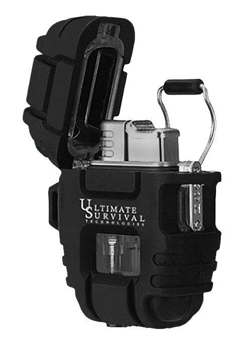 Windmill Delta STORMPROOF WINDPROOF All Weather LIGHTER Camping Survival Gear