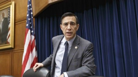 Darrell Issa Tells Obama To Forget About Immigration Reform And Deport DREAMers