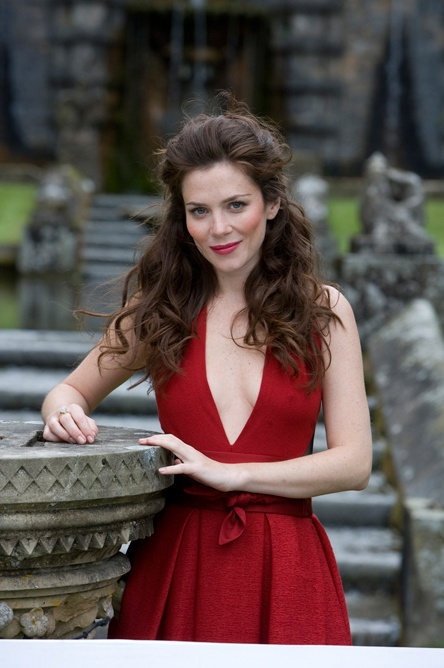 Anna Friel - Loved her in Pushing Daisies