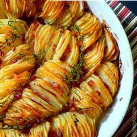 #じゃがいも #ポテト みんなで食べたい♪ カリカリほくほくのクリスピーポテトローストを作ろう!