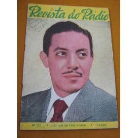 Há 70 anos entrava no ar o REPÓRTER ESSO ~ Radio na Internet