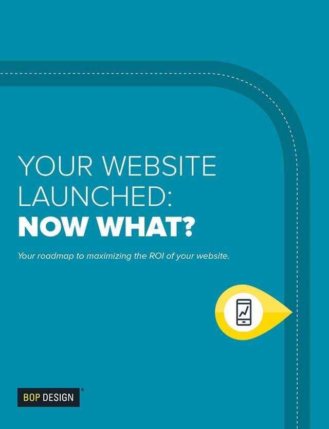 B2b Website Design B2b Marketing Agency Bop Design Website Design Marketing Agency B2b Website