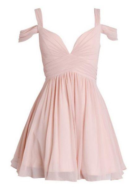 Prom Dress, Homecoming Dress, Pink Dress, Chiffon Dress, Short Dress, Short Prom Dress, Simple Dress, Pink Prom Dress, Pink Chiffon Dress, Dress Prom, Short Homecoming Dress, Simple Prom Dress, Prom Dress Short, Short Pink Dress, Pink Short Dress, Short Chiffon Dress