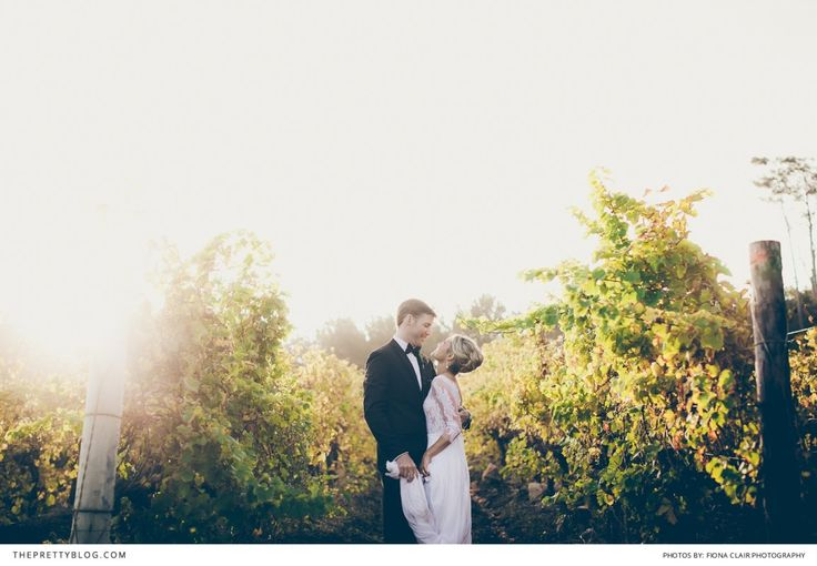 Noordhoek Fairytale Wedding | Real weddings | Couple Inspiration | Photography by Fiona Clair Photography