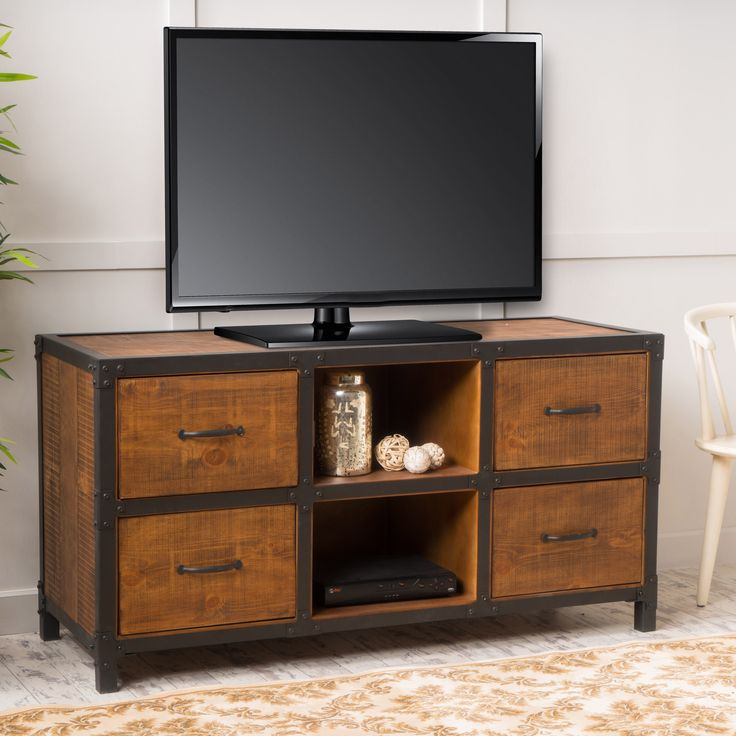 1000 Ideas About Wood Tv Stands On Pinterest Rustic Tv Stands Rustic Entertainment Centers