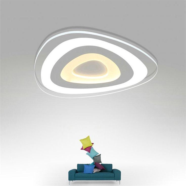 LEDシーリングライト 照明器具 寝室照明 リビング照明 オシャレ照明 卵形 LED対応