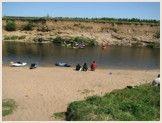 Sleningford Watermill Beach