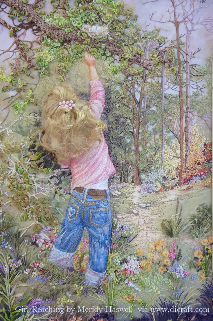 best art embroidery images on pinterest embroidery