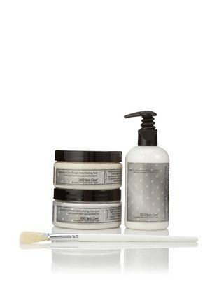 360 Skin Care Puttin' on the Glitz 4-Piece Collection