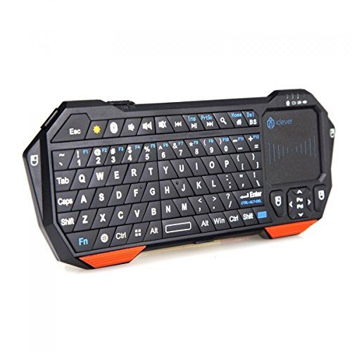 iClever 超便利MiniワイヤレスBluetoothキーボード ハンドヘルド Bluetooth対応デバイス... https://www.amazon.co.jp/dp/B00UMRU88A/ref=cm_sw_r_pi_dp_cT7FxbJWSHRPR