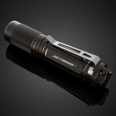 Jetbeam JET - u LED Flashlight