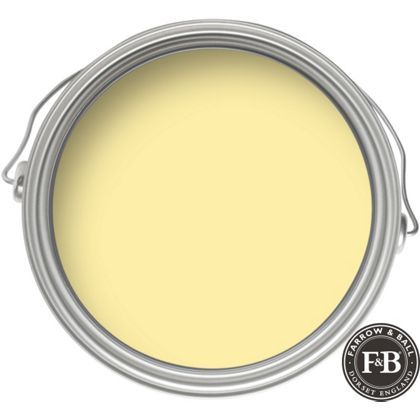Best 25 yellow hallway ideas on pinterest yellow walls for Eggshell yellow paint
