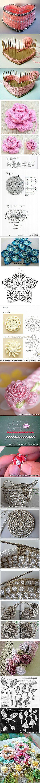 Розы, открытая шкатулка