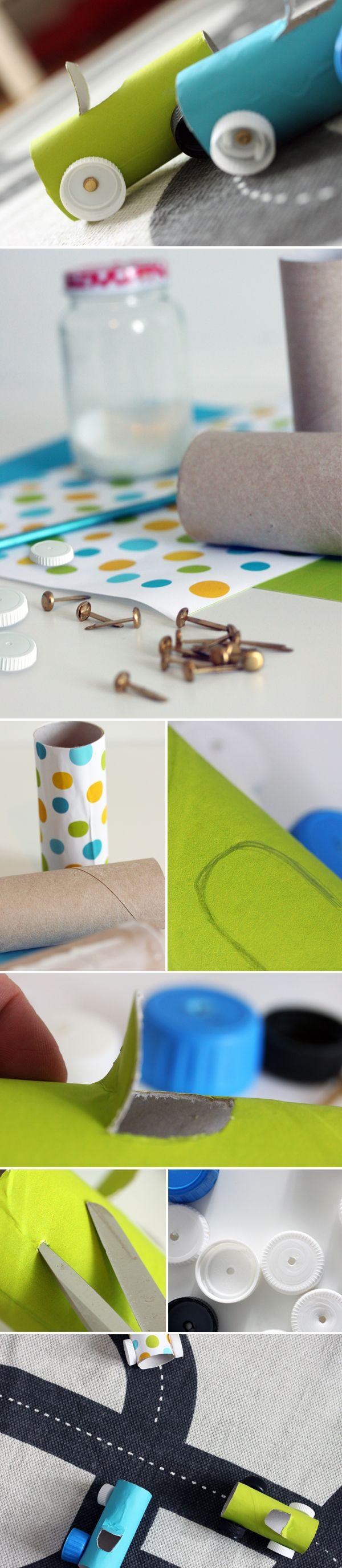 Kesäformulat | lasten | askartelu | kesä | käsityöt | koti | kierrätys | kartonki | DIY ideas | kid crafts | summer | recycling | cardboard | Pikku Kakkonen