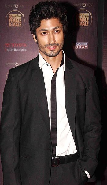 It's ramp time for Vidyut Jamwal!