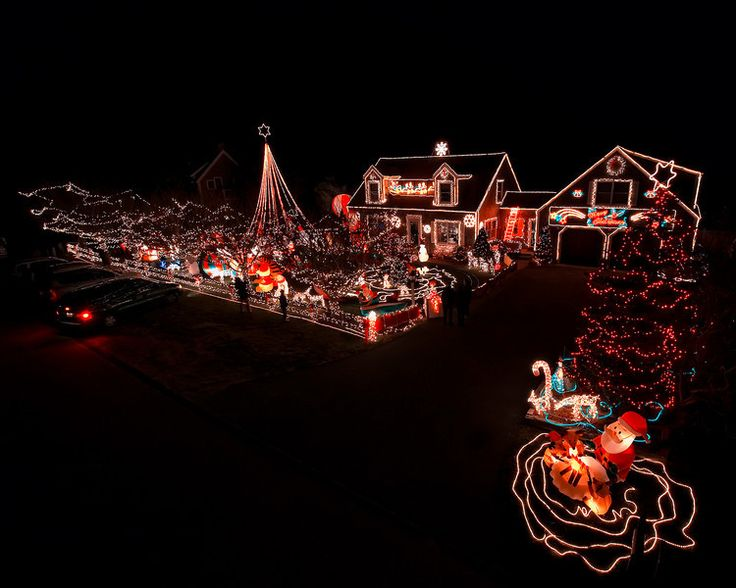 Christmas Stroll Nantucket island, Holidays around the