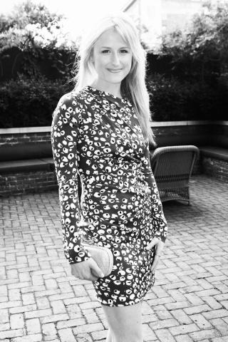 Mamie Gummer. Meryl Streep's daughter.