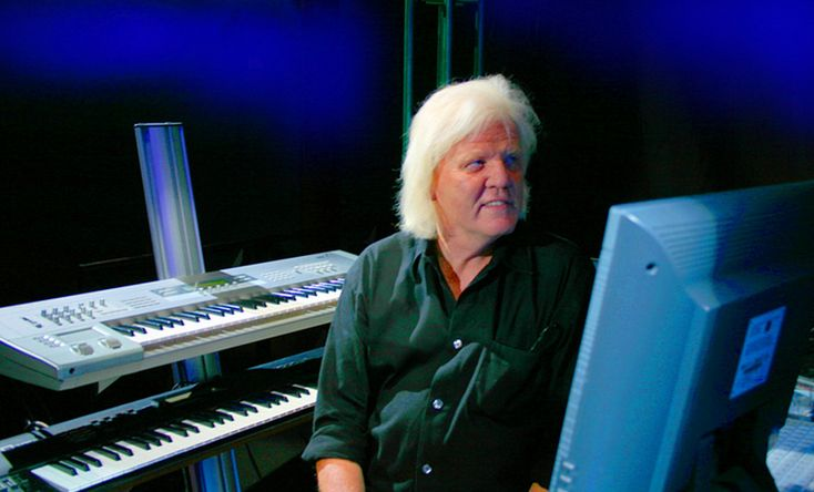 """Edgar Froese, the founder of pioneering electronic band Tangerine Dream, has died at the age of 70. According to Tangerine Dream's Facebook page, Froese passed away """"suddenly and unexpectedly"""" from the effects of a pulmonary embolism. He was residing in Vienna, Austria."""