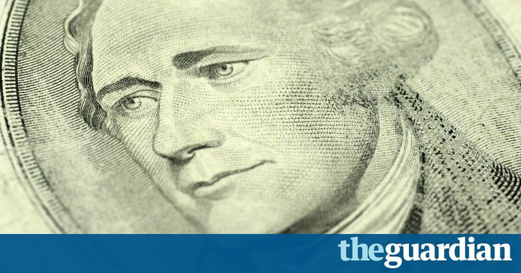Lin-Manuel Miranda's musical about the founding father is set to storm London. Often mistaken for a president, its hero engineered America and Britain's special relationship, was rocked by a harassment scandal and got his face on the $10 bill