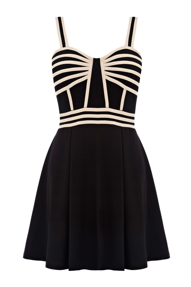 I like this one better cause its black! ^_^: Dresses Black, Shopper Fashion, Black House, Dresses Fashion, Fashion Style, Style Inspiration, Shopper Style, Outfits Style, Fantasy Shopper