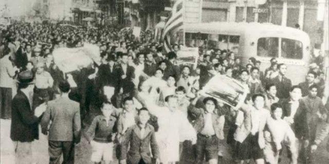 28η Οκτωβρίου: Πώς υποδέχθηκε η Κρήτη το «ΟΧΙ» του Μεταξά