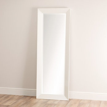 carlton full length mirror from the white company for the home pinterest the white company. Black Bedroom Furniture Sets. Home Design Ideas