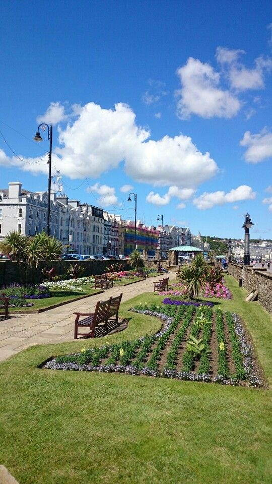 1000 images about manx from the isle of man on pinterest - Douglas gardens elementary school ...