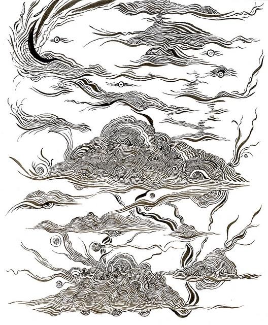Alkaline Cloudscape  by Alkaline Samurai, via Flickr