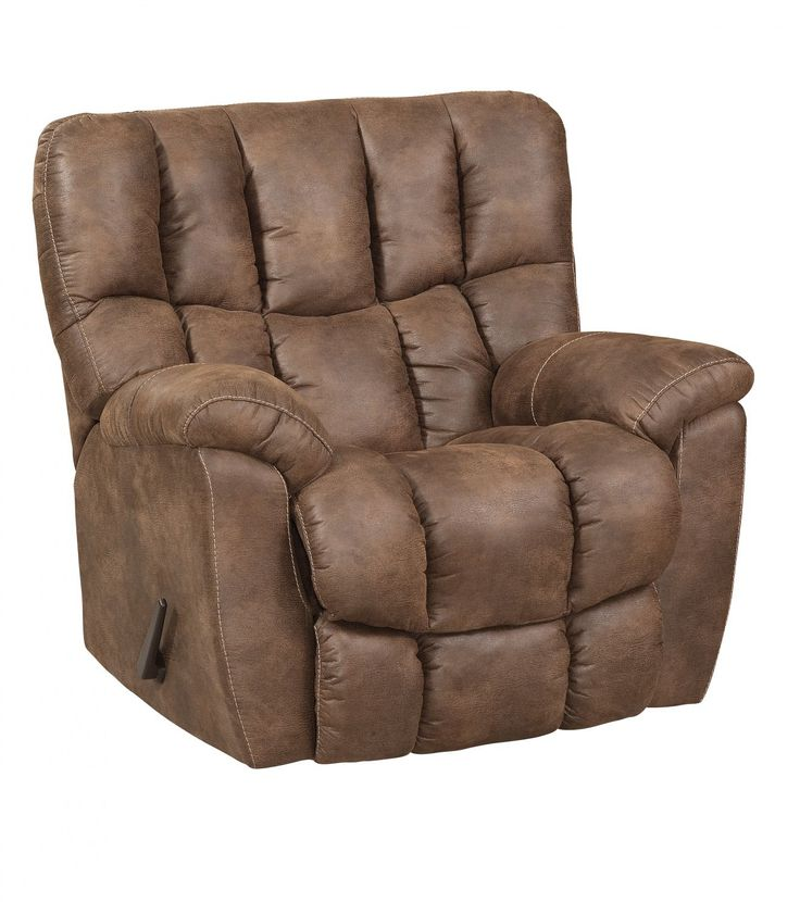 Ultra Plush Recliner - FFO Home  sc 1 st  Pinterest & 123 best Recliners images on Pinterest | Recliners Rockers and Plush islam-shia.org